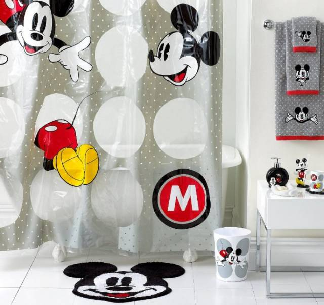 42 Awesome & Fabulous Bathroom Rugs for Kids 2015 (36)