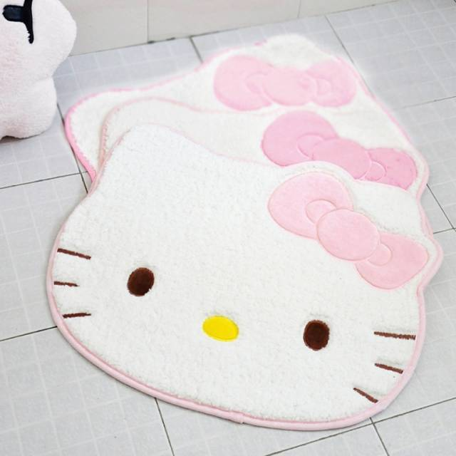 42 Awesome & Fabulous Bathroom Rugs for Kids 2015 (38)