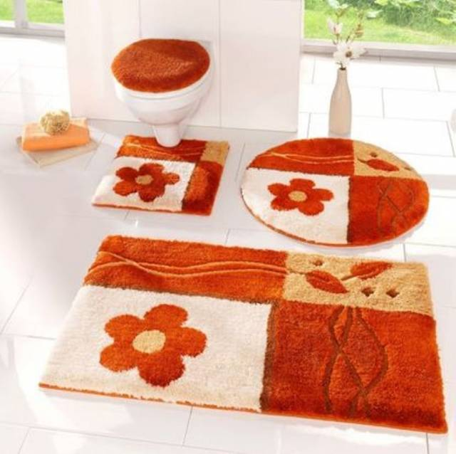 42 Awesome & Fabulous Bathroom Rugs for Kids 2015 (40)
