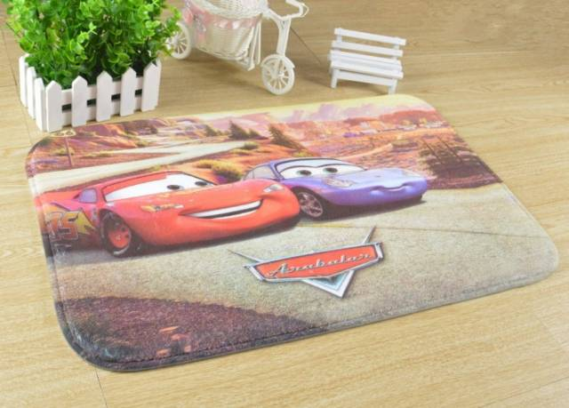 42 Awesome & Fabulous Bathroom Rugs for Kids 2015 (6)