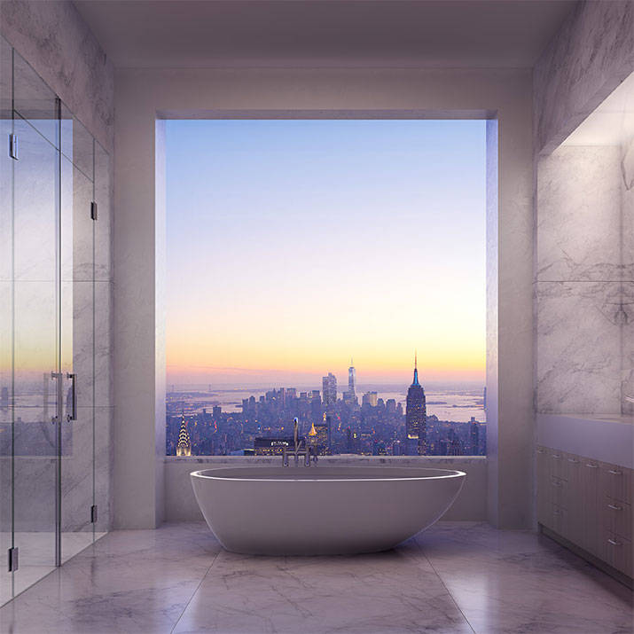 432 Park Ave- New York, New York