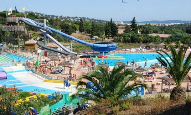 Aqualand French Riviera