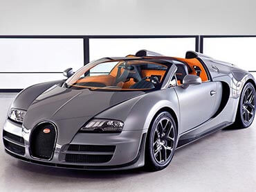 10 Most Expensive Bugatti Cars – Wow Amazing