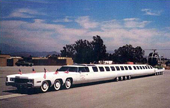 Worlds Biggest Car >> Top 10 Biggest And Longest Limousines In World History Wow Amazing