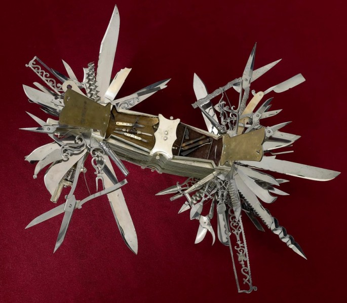 John Holler's 100-function Multi-tool, 1880 - 03