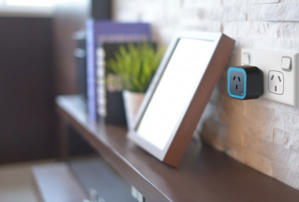 Oomi Smart Home Ditches Smartphone 4