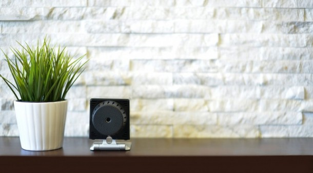 Oomi Smart Home Ditches Smartphone