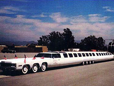 The Worlds Biggest Car >> Top 10 Biggest And Longest Limousines In World History Wow Amazing