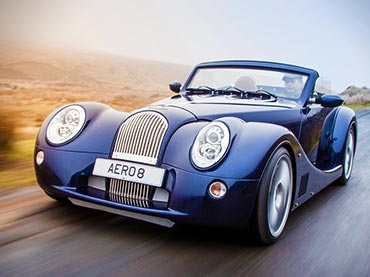 Most Luxurious British Car Brands Wow Amazing - British cars