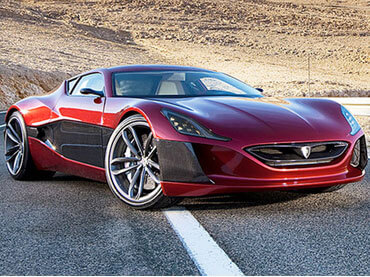 5 Most Expensive Electric Cars On The Market