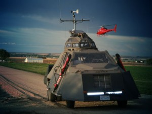 Beat the Weather with the Coolest Stormchaser Vehicles on the Market