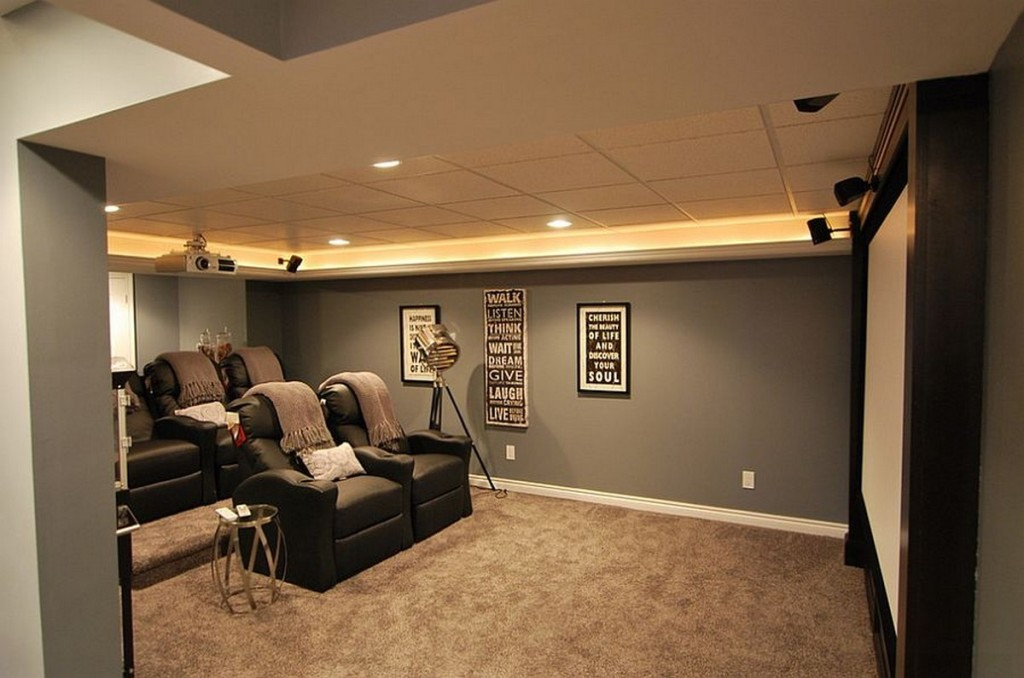 Amazing Bat Home Theatre Ideas - Wow Amazing on gray headphones, small home theater ideas, gray home interiors, gray home design ideas,