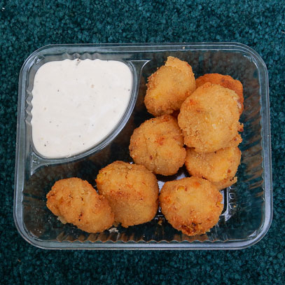 Photo of Cowboy Bites