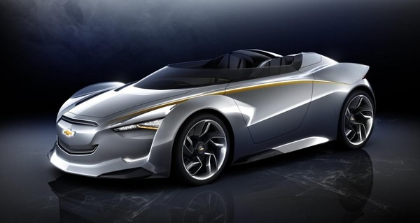 Nuclear Powered Cadillac In Development Wow Amazing