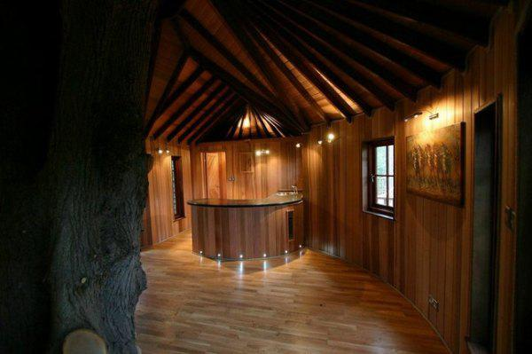 incredible tree houses treehouses 19 Live off the grid in a treehouse of your dreams (30 Photos)