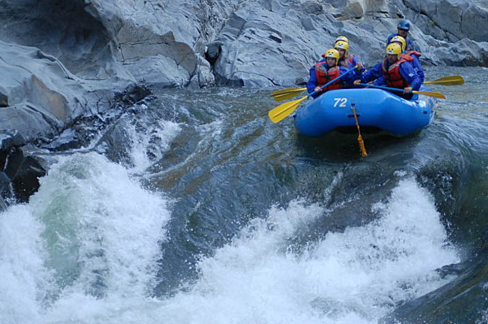 America's Best White Waters for Newbie Paddlers - Wow Amazing