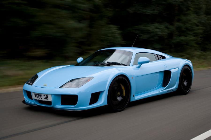 10 Most Luxurious British Car Brands Wow Amazing