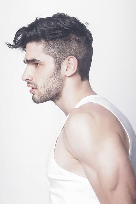 short mens hair 2015
