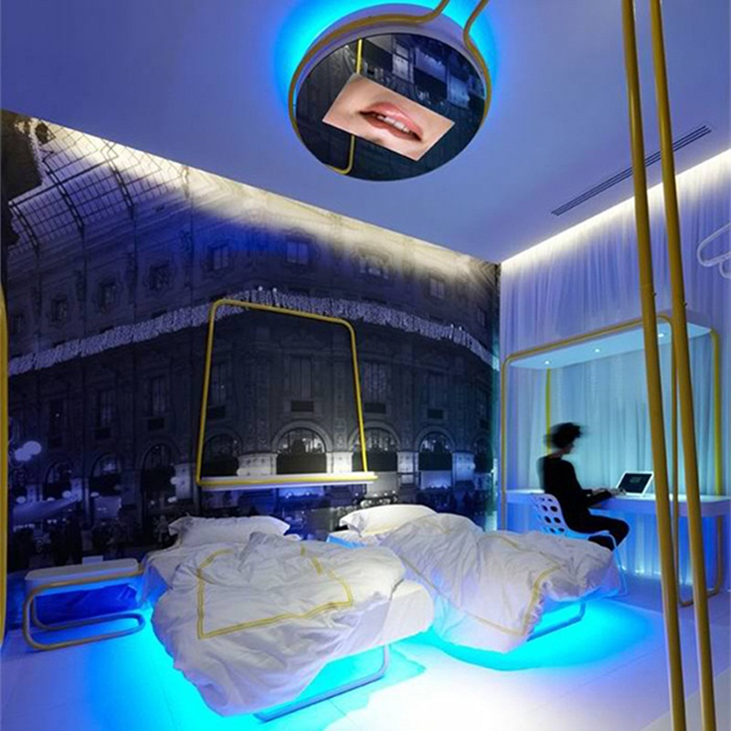 Unique Bedrooms. Unique Bedrooms