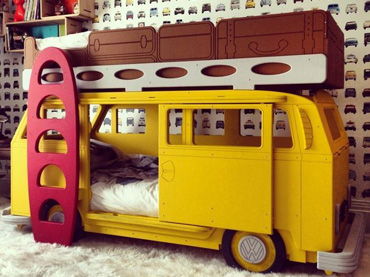 10 Awesome Bunk Beds That Will Bring Back Childhood Memories Wow Amazing