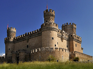 Here Are The Top 10 Most Beautiful Castles In Spain Number 3 Is Breathtaking Wow Amazing