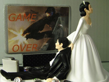17 Most Hilarious Wedding Cake Toppers Ever Made Wow Amazing