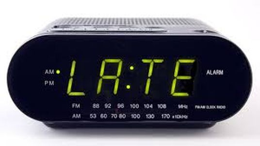 Image result for pictures of people being late