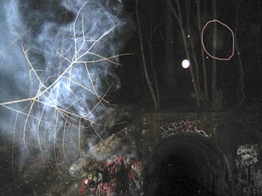 Haunted By Ghosts Tunnels With Spooky Stories Behind