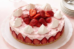 Strawberry Cheesecake Supreme Image 5