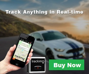 partner gps tracker