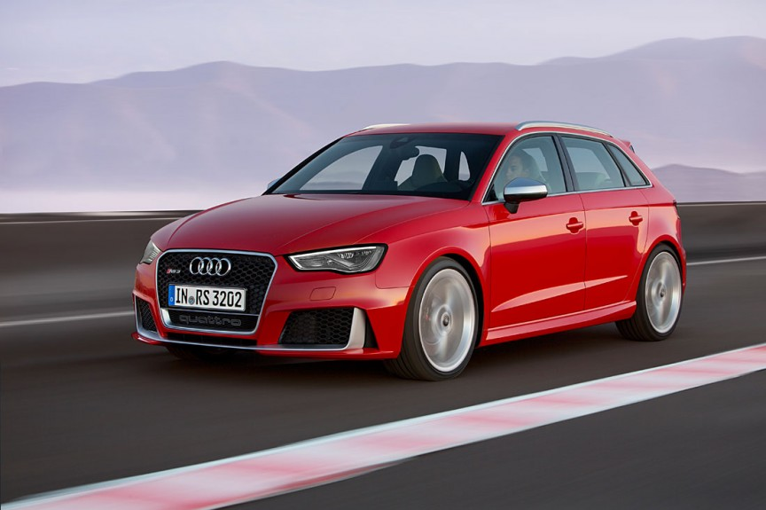 Top 10 Fastest Audis in History – Wow Amazing