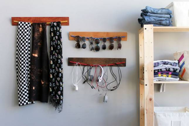 Bungee Cords: Good in the Home, Too