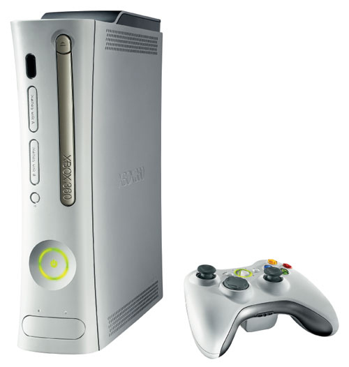 You either had a PS3 or an XBOX but liked XBOX better when 360 came out