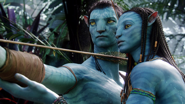 "You went to see see ""Avatar"" and other movies in digital 3D and thought it was amazing"