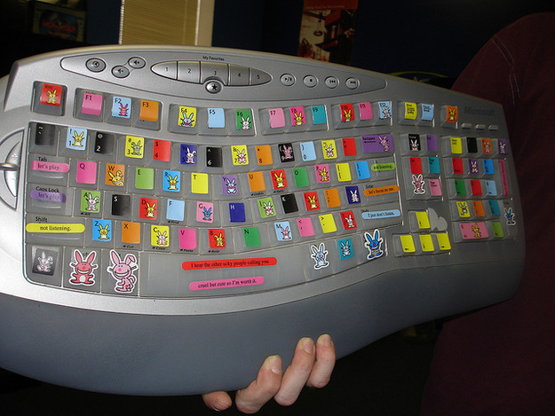 keyboardsticker