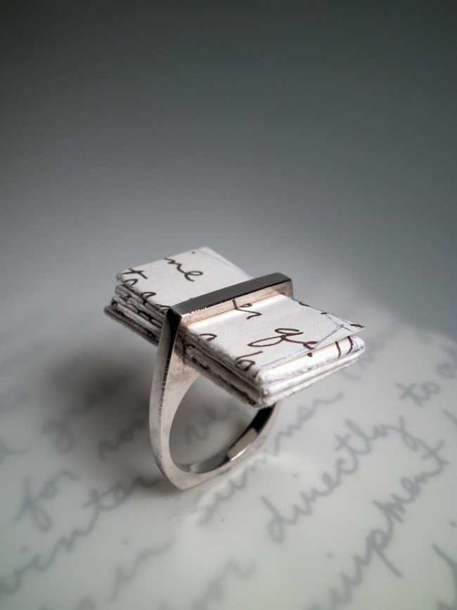 these 25 cool and unique ring designs will make you stand out from