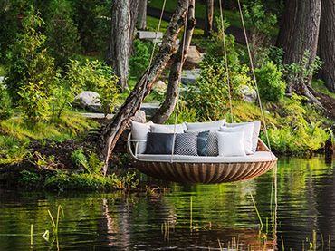 Superbe 13 Of The Best Garden Swing Chair Ideas For Your Backyard