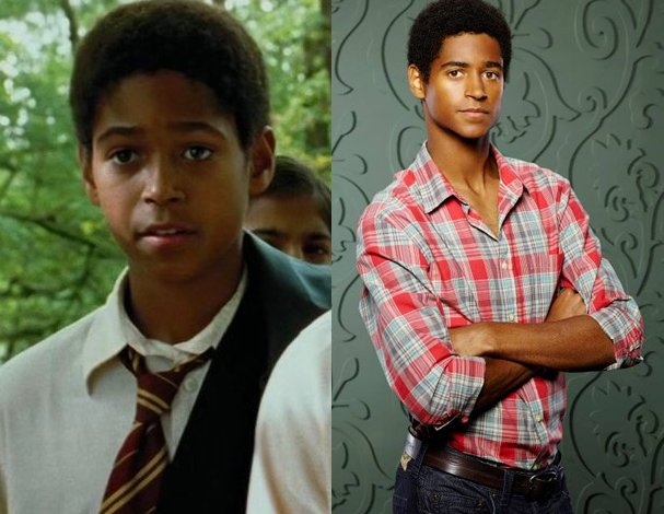 13 Harry Potter Actors Who Got INCREDIBLY Hot
