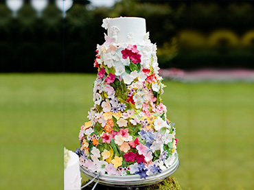 most beautiful wedding cake designs 15 of the most beautiful wedding cake designs to 17545