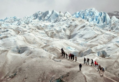 #17. Travel through the mountains, Argentina - In These Award Winning Photographs You FEEL The Power Of The Mountains.