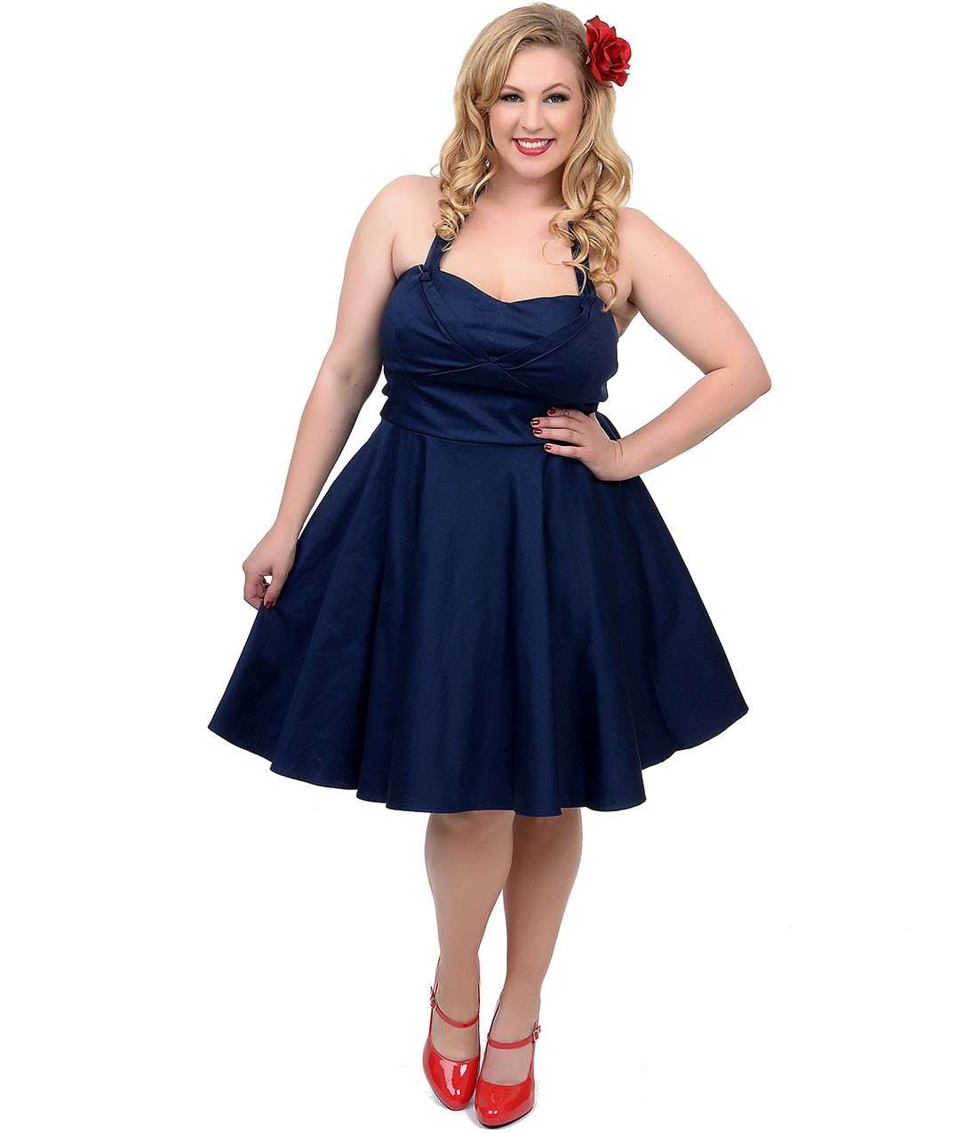 Here Are The Most Practical Fashion Trends For Full Figured Women 6bb38faa9068