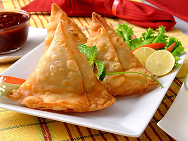 These Indian Foods Taste Better During The Monsoon Season