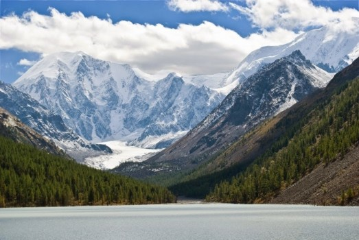 #27. Majestic Altai Mountains, Russia - In These Award Winning Photographs You FEEL The Power Of The Mountains.