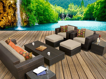 These 30 Fancy Outdoor Patios Will Give You The Utmost Relaxation U2013 Wow  Amazing