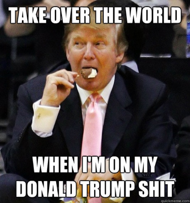 Donald Trump for President Memes191 the funniest donald trump memes from across the internet wow amazing