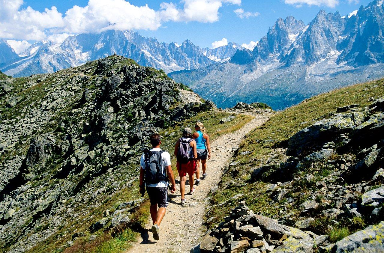30 Of The World S Most Breathtaking Hiking Trails You Must