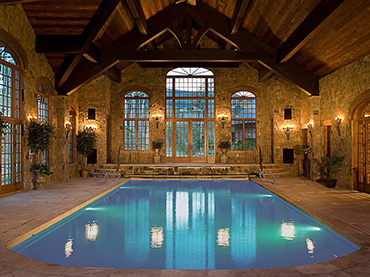 Here are Impressive Indoor Swimming Pools That You Would Love To ...