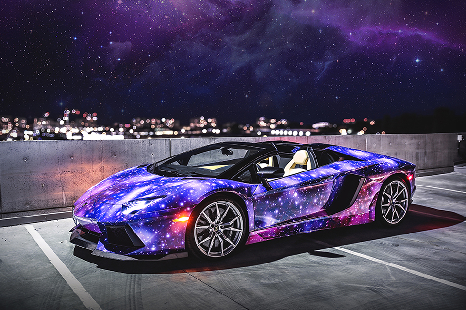 The Galaxy Lamborghini Aventador Roadster is Out of this World …At on lotus elise roof, ktm x-bow roof, fiat 500x roof, bugatti veyron roof, porsche boxster roof, nissan leaf roof, jaguar xj roof, maybach roof, bmw m3 roof, caterham 7 roof, jeep wrangler roof, volkswagen golf roof, dodge ram roof, honda accord roof, ferrari 458 spider roof, ford mustang roof, porsche 918 roof, ariel atom roof, jeep grand cherokee roof, porsche panamera roof,