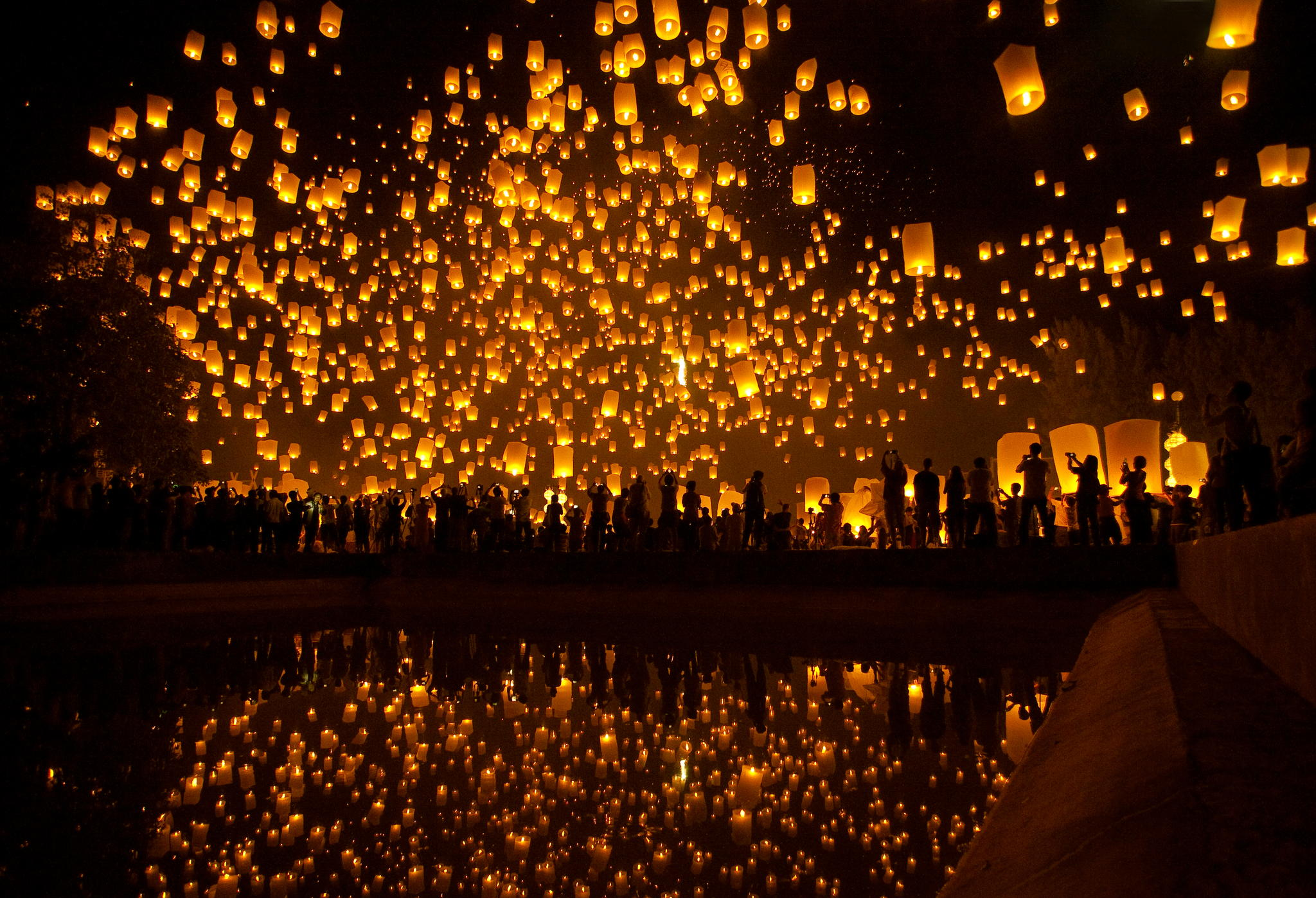 These are the Most Beautiful Festivals in the World …Prepare for a ...