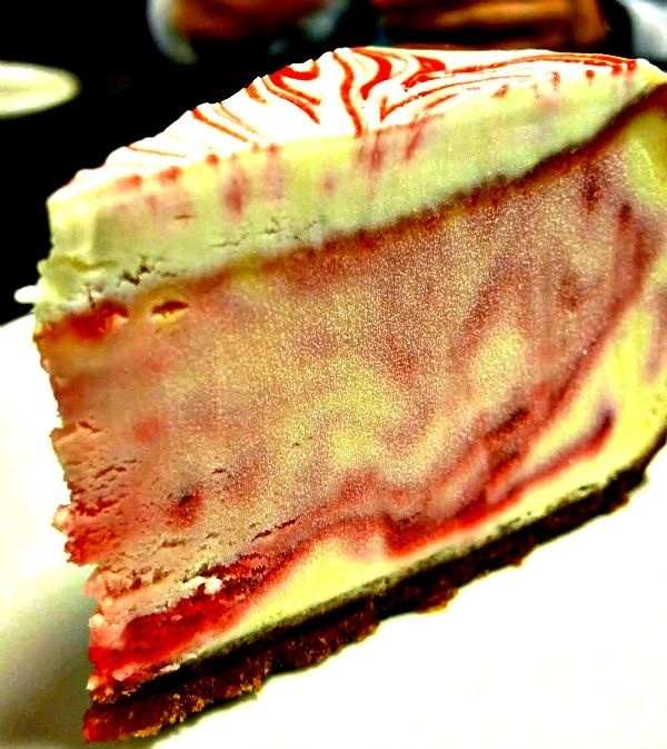 These alcoholic cheesecakes will make your next party a huge hit strawberry daiquiri cheesecake forumfinder Choice Image